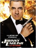 Johnny English, le ret...