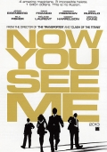 bande annonce Now You See Me